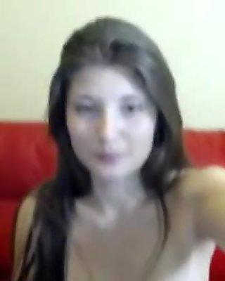 cute slavic girls tits clap like a seal -tinycam.org
