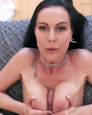 Blowjob With Texas Patti