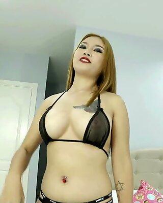 uncensored 4k deep creampie with big tit thai girl