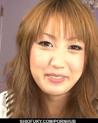 Flaming γιαπωνέζα bum porn for pissy Γιούκι Μιζουό - περισσότερα στο pissjp.com