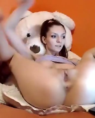 rubygreen secret video on 1/30/15 19:38 from chaturbate