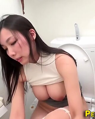 Γιαπωνέζα τουαλέτα webcam αυνανισμός 2