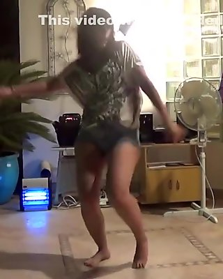 Concupiscent gazoo pop web camera dance record