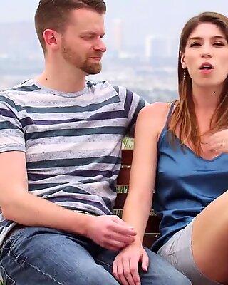 Nye swingerpar innleder et erotikk-eventyr. nye episoder av tvswing.com tilgjengelig nå!