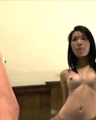 Asian Filipina Stripper in Panties in Hotel pussy ass AsianGirlsLive.Net