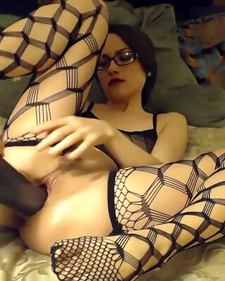 AdalynnX - Your Pathetic Cock Good For DoubleVag