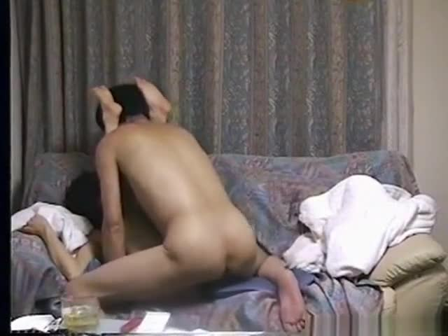 Asian girl with hairy pussy oral, missionary, reverse cowgirl and doggystyle sex compilation.