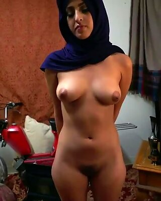 Amateur uk threesome wife Took a super-sexy Refugee home.