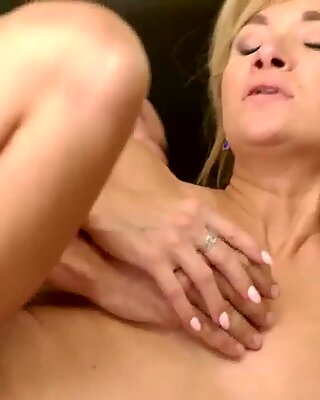 Old grandma pussy Would you pole-dance on my dick?