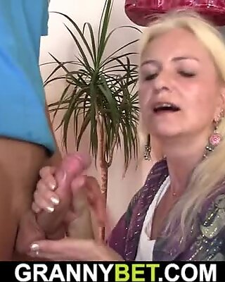 hairy pussy sexy skinny granny rides his big meat